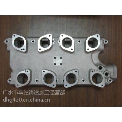 铝合金重力铸造。,金属型铸造,铝铸件