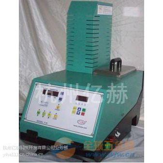 亿赫台湾进口F3系列热熔胶机
