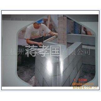 供应加气混凝土砌块批发隔墙施工
