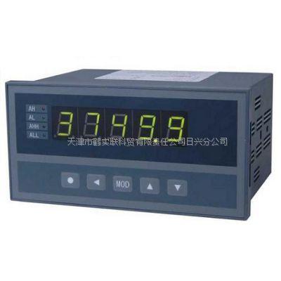 天津数显仪表 数显扭矩仪表 XSM系列转速/线速/频率测量控制仪