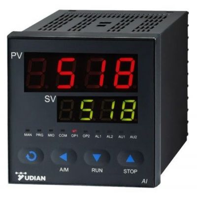 供应挤出机温控器|挤出机温控仪表|宇电品牌|质量保证