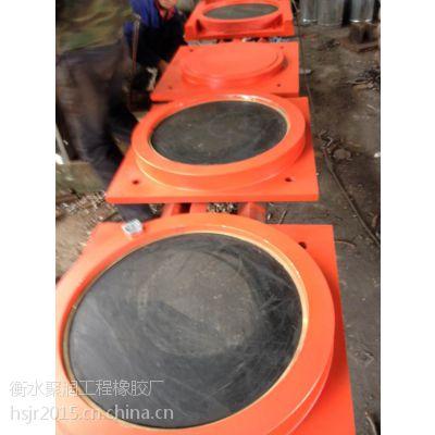 浙江省富阳市QZ(2009)球形支座携手放心消费