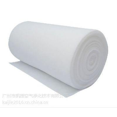 【凯捷】初效空气过滤棉、通风管道过滤棉、无纺布棉