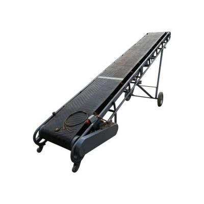 操作方便皮带输送机 洗衣液装车皮带机 货源充足质量优