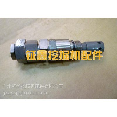 供应沃尔沃210B LC挖掘机分配器主溢流阀