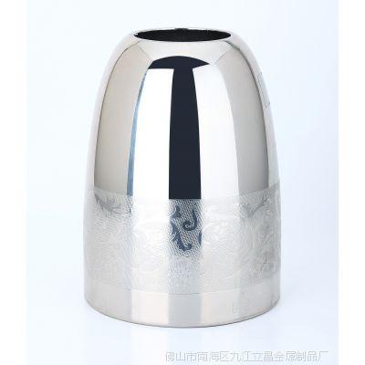 保温瓶拉伸加工,保温瓶卷边加工,拉伸模具设计与制造