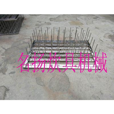 厂家生产定做不锈钢蒸盘签字馒头蒸饭盘纯手工