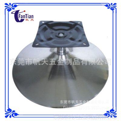 家具五金专业厂家生产不锈钢沙发底座 沙发脚 不锈钢配件