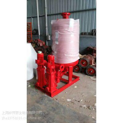 上海消防稳压自动消防泵xbd1.2/1-1.5-40-100