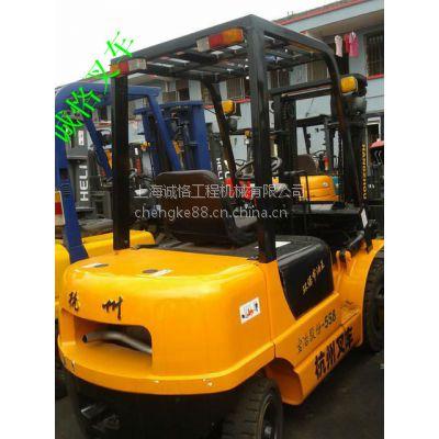 常熟地区专业杭州叉车2吨叉车出售 低价促销中, 物美价廉