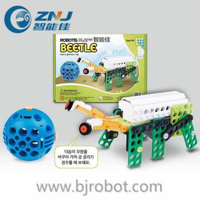 智能佳ROBOTIS PLAY宠物机器人套件