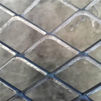 拉伸钢板网@热镀锌钢板网@钢板网防护网