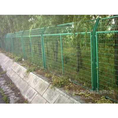 武汉小区护栏公园围栏网主要看质量 厂家直销