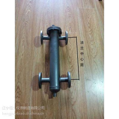锅炉电极式液位传感器 电容式锅炉汽包水位计