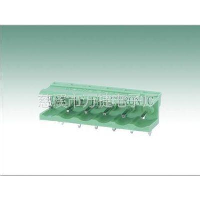 供应PCB接线端子HT508     对插式接线端子 HT508R