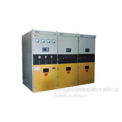 供应东盛电气TSC HVC 混合型高压动态无功补偿装置