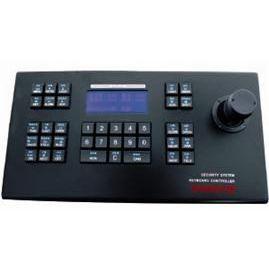 供应厦门监控视频矩阵,监控控制键盘