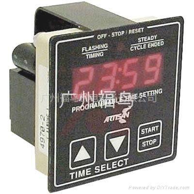 供应美国ARTISAN公司定时器, 时间继电器, 固态继电器