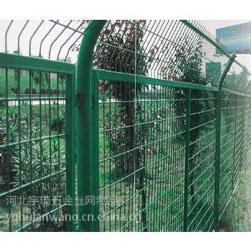 护栏网行情宇琦护栏网厂专业提供防护网行情