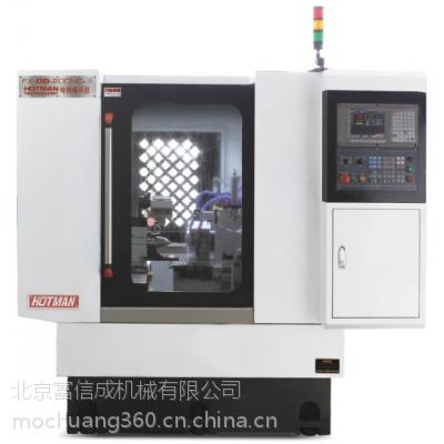 供应常州哈特曼科技钨钢刀具断差磨床FX-OD-20CNC-II