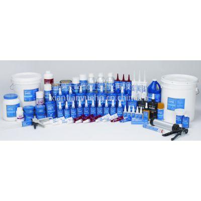 德邦2620固持厌氧胶 高强度高粘度耐高温230度用于间隙、过度配合,提高结合强度 西安胶粘剂代理