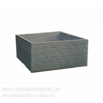 中浩空调(图),碳钢角铁方法兰,角铁方法兰
