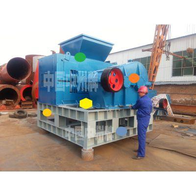 吉林长春型煤压球机设备厂家报价Y大中小型煤生产线设备中州口碑好