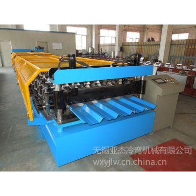 供应电梯导轨配件型材冷弯成型设备 非标设备 按需求定做