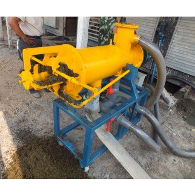 供应固液分离设备-鸡粪处理机
