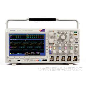 供应MSO3034混合信号示波器泰克北京总代理特价促销