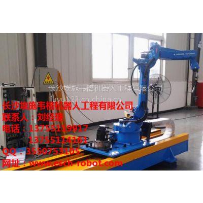 工业机器人代理/集成 行走轴 焊接电源 衡阳市优质供应商 品牌ABB