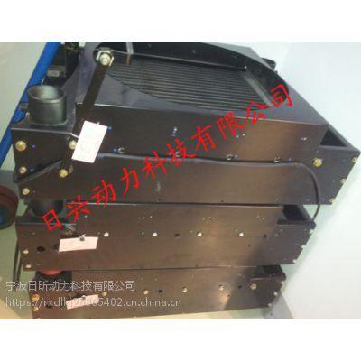 英国珀金斯/铂金斯原配套出厂发动机水箱优价销售