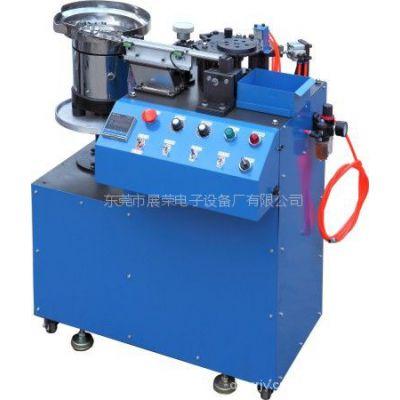 供应ZR-108晶体管自动成型机