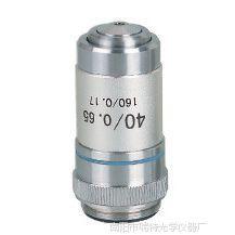 供应生物显微镜用 40x消色差物镜OBJ015-Achromatic Objective