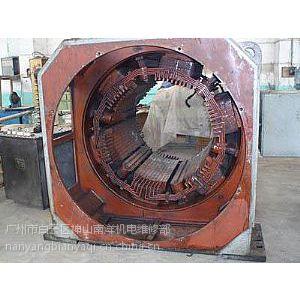 大型直流电动机维修保养-大型直流电机状态检测