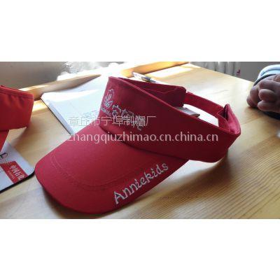 济南帽子厂家供应各种空顶帽,帽子,优惠