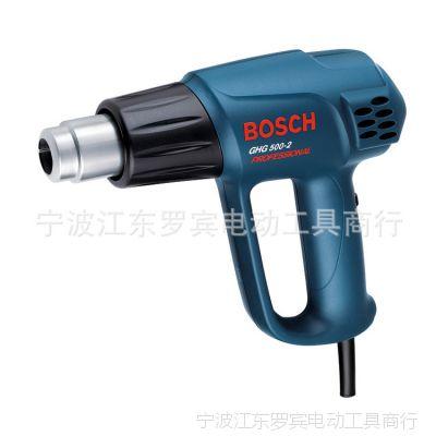 宁波大量批发供应 GHG 500-2 热风枪 长寿热风枪 调温电热吹风机