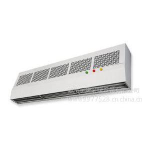 供应DRM-2509Q低噪声离心式蒸汽热空气幕