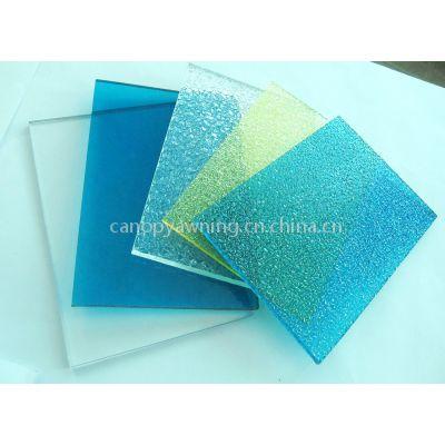 聚碳酸酯板