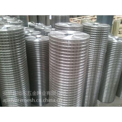 安平旭丰焊网厂生产304 316 316L等不锈钢电焊网