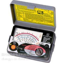 共立3165绝缘电阻测试仪