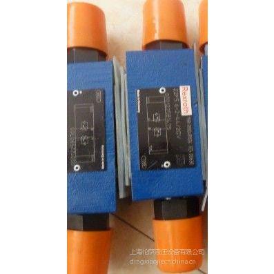 供应 Z2FS 6-2-44/2QV 力士乐节流阀现货确保原装进口特价销售