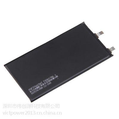 供应全新3766125-4000mAh聚合物锂电池