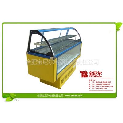 供应天津/宁波宝尼尔电器展示柜/保鲜柜/蛋糕柜价格,尺寸