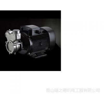 南方水泵QY(B),QYL(B)不锈钢自吸气液混合泵,南方水泵代理