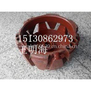 供应衡水永动YCT225调速电机磁极