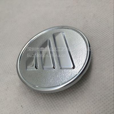 南京ABS塑料电镀车标专业订做 无锡汽车标牌塑料标牌厂家