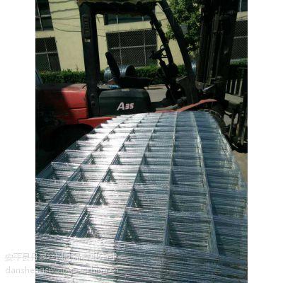河北丹晟镀锌建筑网片生产厂家/规格