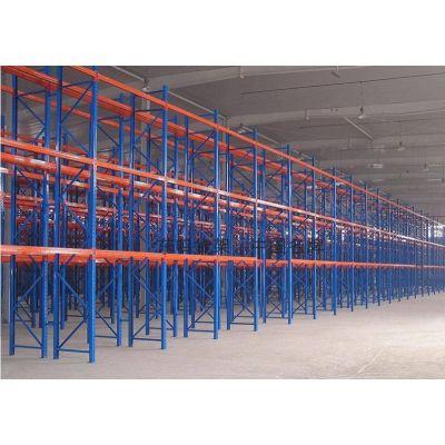 供应温州库房货架厂家-专业自动化立体仓库货架