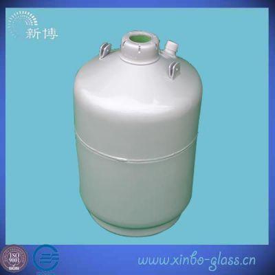供应供应新博液氮罐YDS-35-125